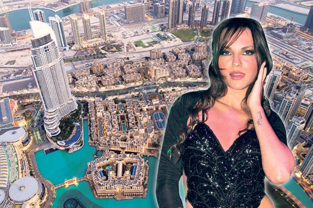 AFERA HAREM Ružica iz Parova: Bila sam sa Arapinom iz Dubaija, dao mi je sve!