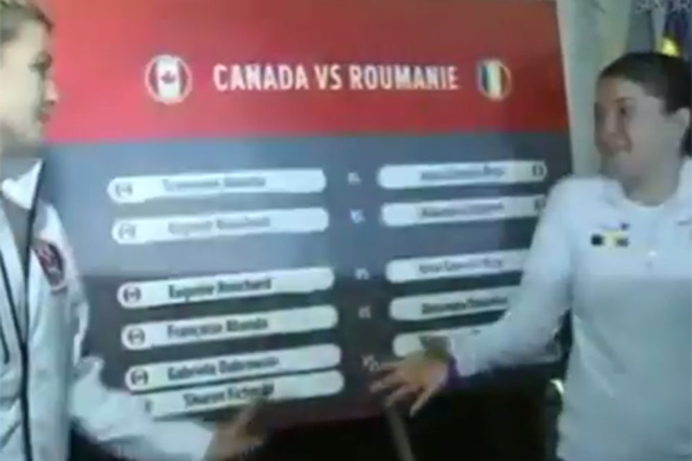 (VIDEO) MRZELO JE: Teniska zvezda nije htela da pruži ruku protivnici