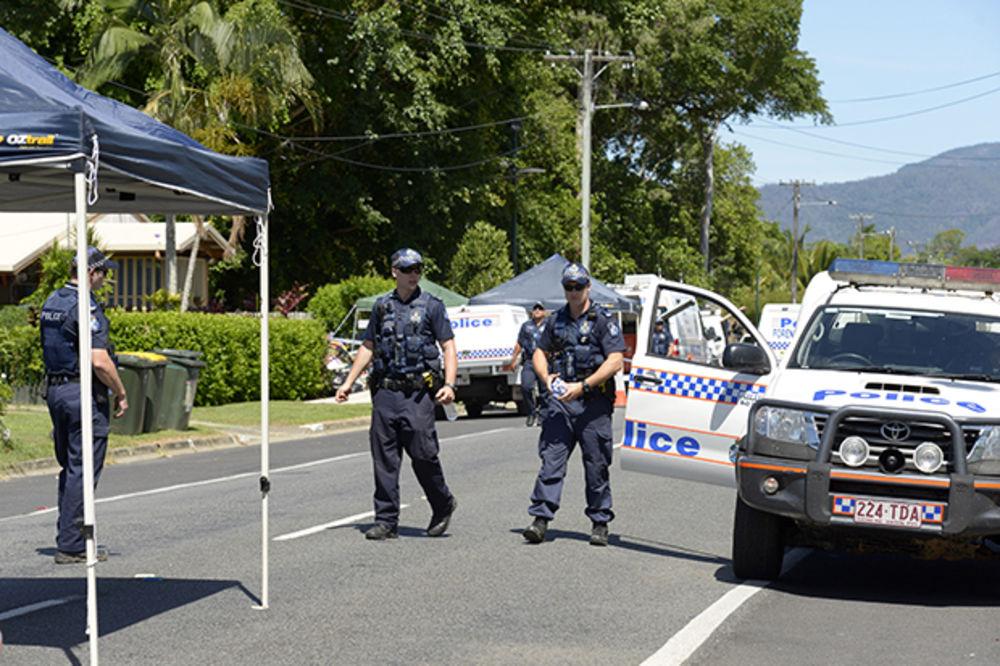 UHAPŠENI: Tinejdžeri planirali teroristički napad u Australiji
