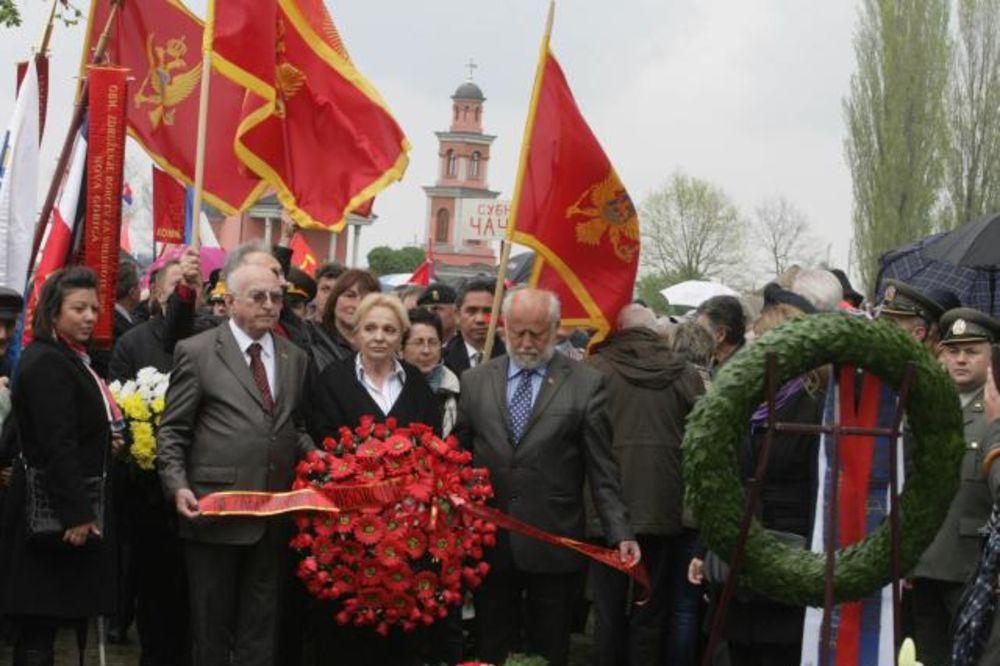 TUŽNA GODIŠNJICA: 70 godina od proboja Sremskog fronta