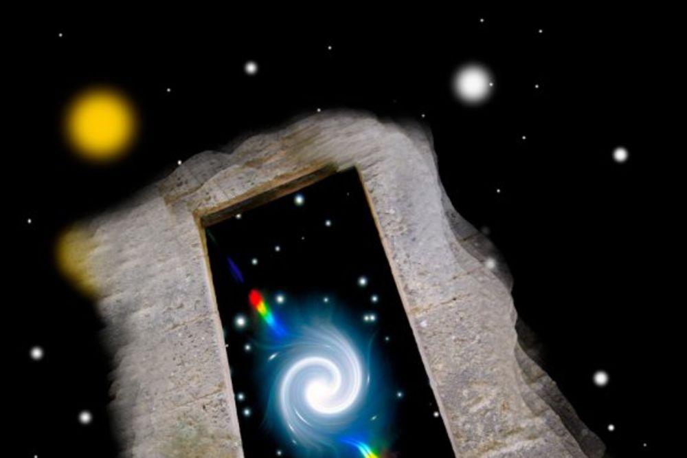 SMRT NIJE KRAJ: Naučna teorija otkriva dokaz o parelelnom univerzumu