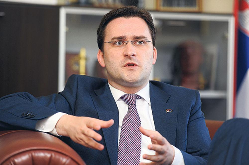 SELAKOVIĆ: Kosovo je političko pitanje broj 1 u odnosima sa EU
