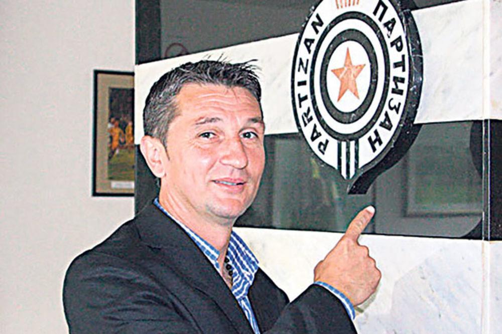 Darko Tešović: Ne znam zašto su mi odbili licencu