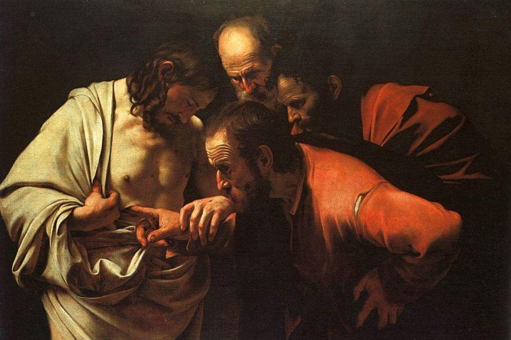 DANAS JE BELA NEDELJA: Dan kada je Toma neveru zamenio verom!