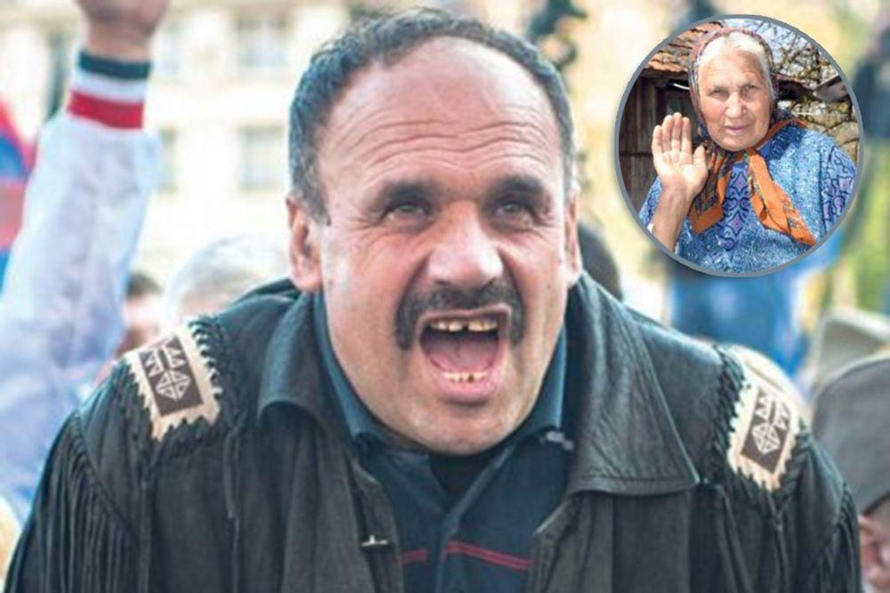 MAJKA ZMAJA OD ŠIPOVA: Čekam da se iz Beograda vrati s novom ženom i podari mi unuke