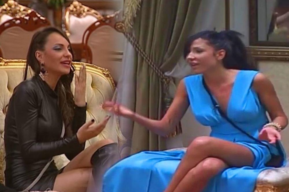 (VIDEO) RUŽICA OTKRILA TAJNU: Imala sam seks sa Tijanom Ajfon!