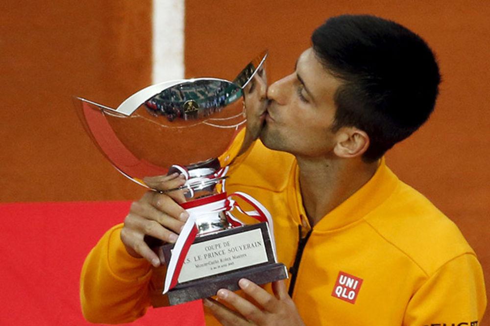 RUSEDSKI HVALI ĐOKOVIĆA: Novak je kompletan igrač, bez konkurencije