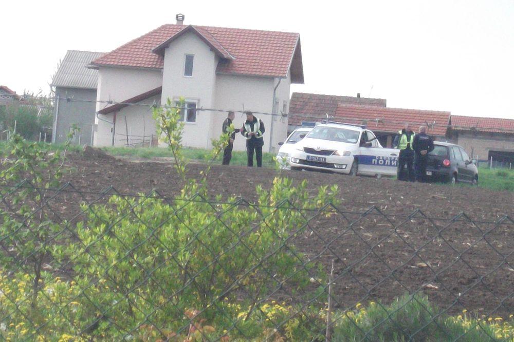 FILMSKA POTERA: Lopov na Vidikovcu ukrao auto pa od policije bežao do Inđije!