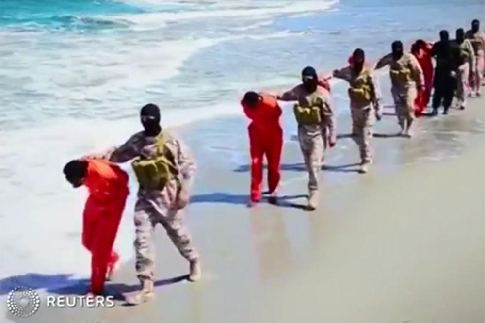 (VIDEO) BEZ MILOSTI: Islamisti masakrirali Etiopljane hrišćane!