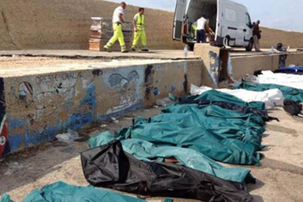 AUSTRIJA ŠOKIRANA TRAGEDIJOM NA MEDITERANU: Treba sprečiti transporte smrti!