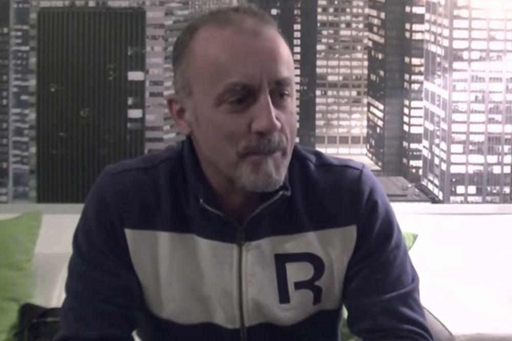(VIDEO) NE ŽELI PEVAČICU: Ovo je čovek koji je odbio Severinu!
