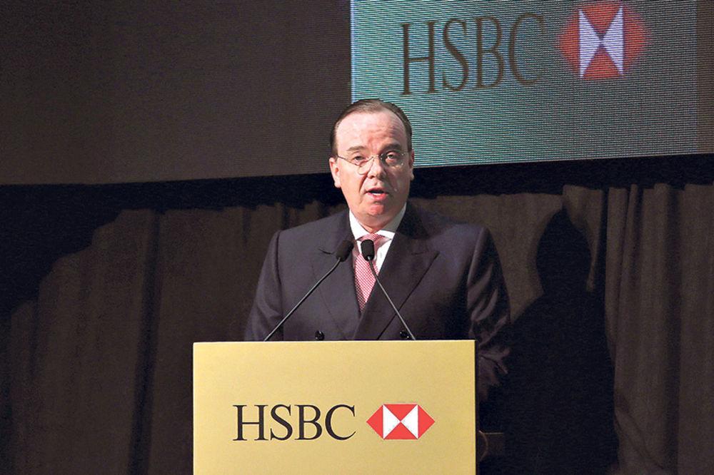 HSBC se povlači iz Brazila i Turske