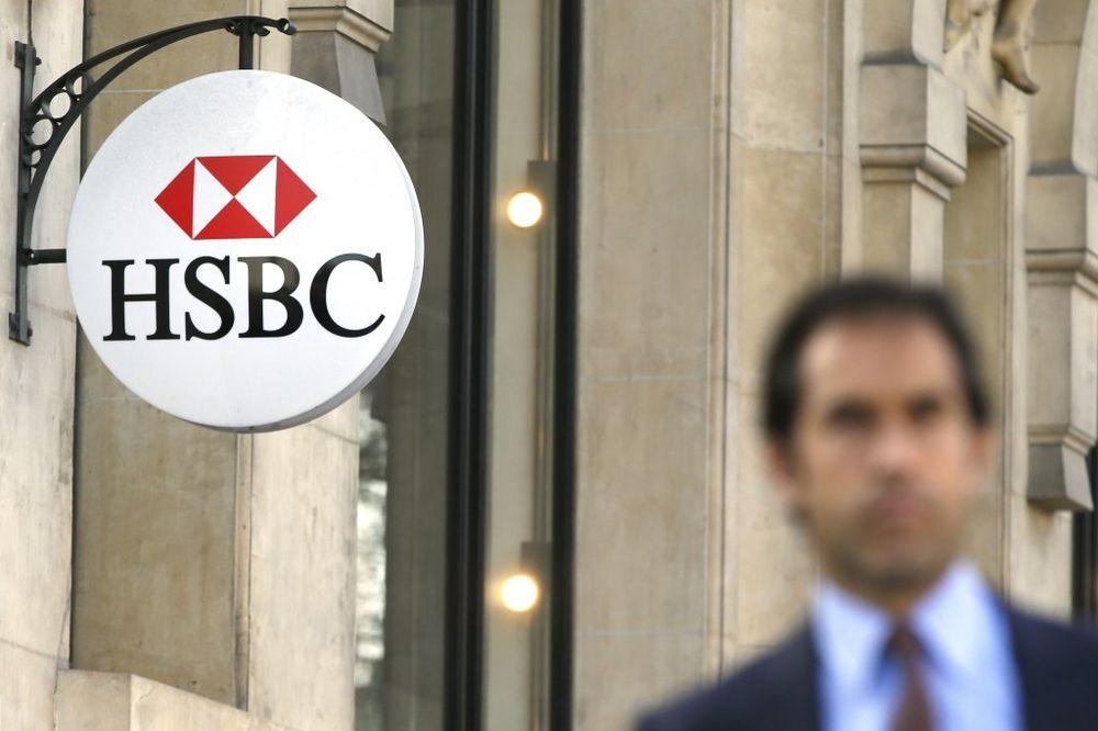 ŠAMAR HRVATSKOJ: HSBC banka u Švajcarskoj ne da imena 77 Hrvata s tajnim računima