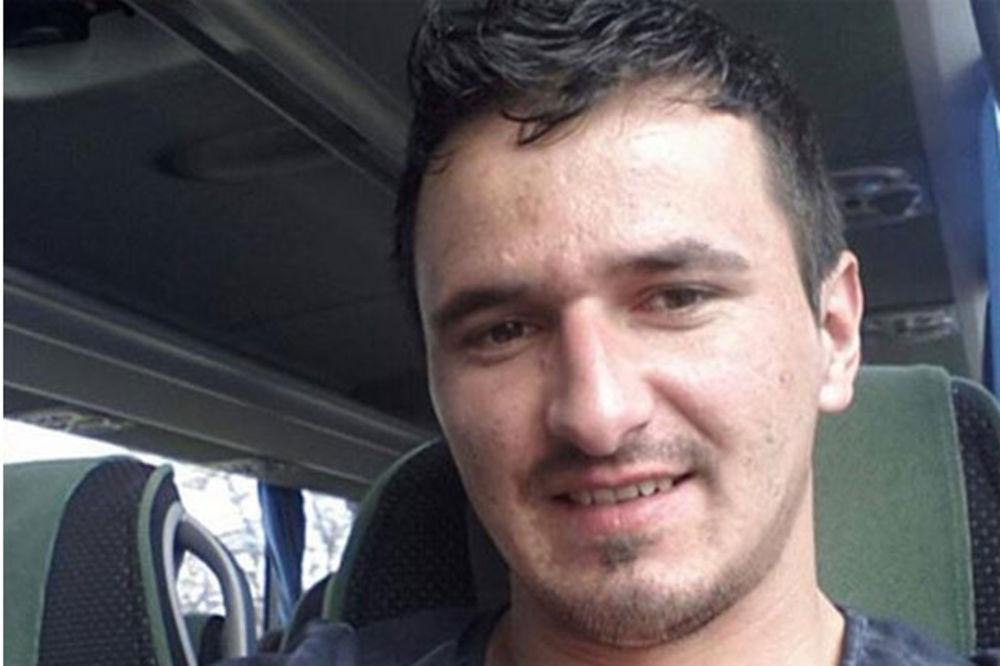 TRAGEDIJA: Bosanski fudbaler se bacio pod voz u Nemačkoj pošto je proslavio 30. rođendan