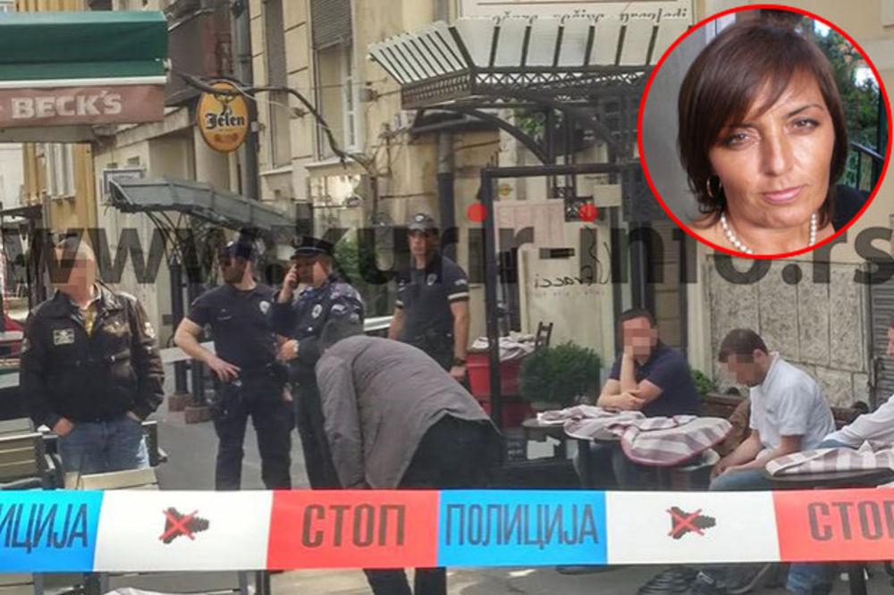 (VIDEO) UBIO KONOBARICU U STRAHINJIĆA BANA: Sasuo joj četiri metka u leđa, pa pucao sebi u glavu