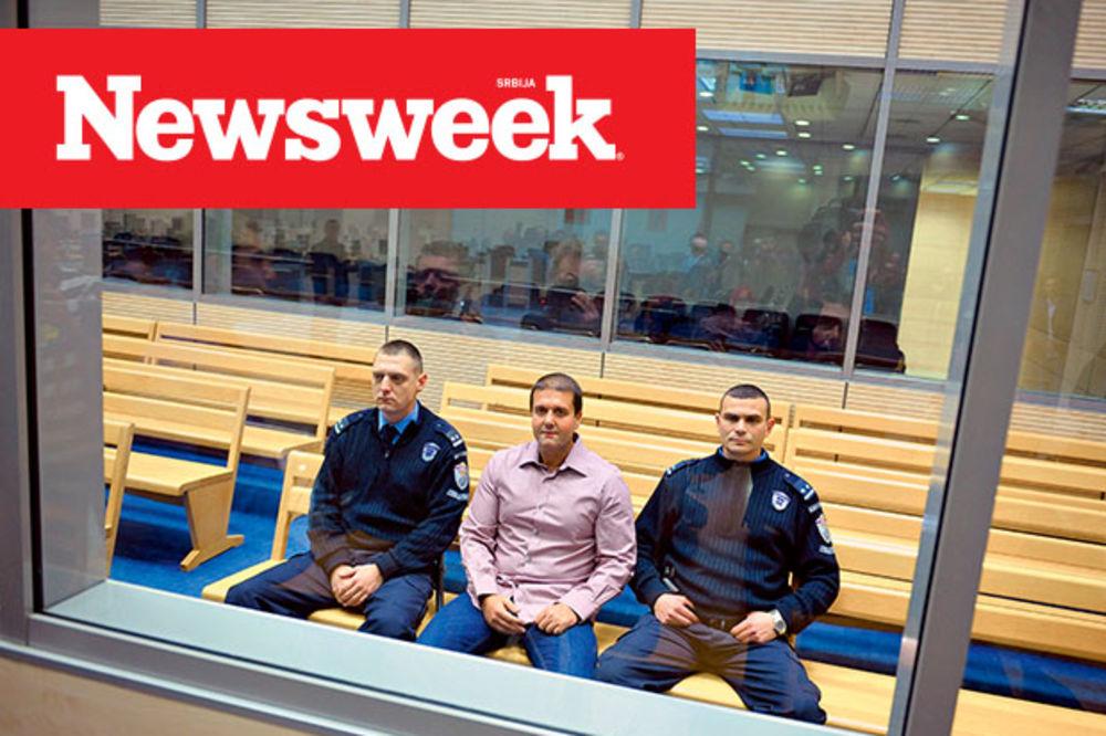 NOVI NEWSWEEK: Ko priprema Šarićevo oslobađanje