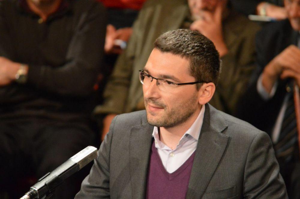 Miroslav Parović započeo kampanju: Sombor hoće alternativu za Srbiju!