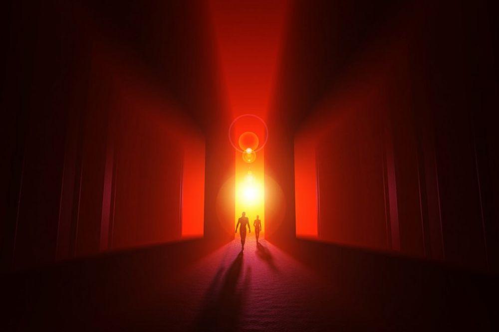 DA LI STE BILI I PRE OVDE: 4 pouzdana znaka da vam ovo nije prvi život na Zemlji