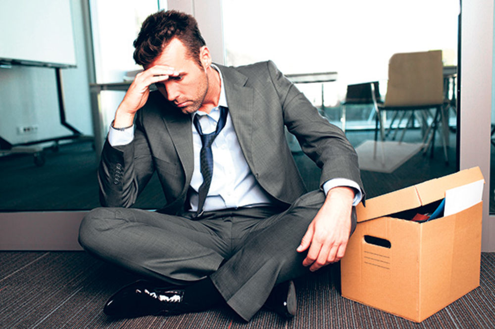 Manje nezaposlenih zbog sve više umrlih