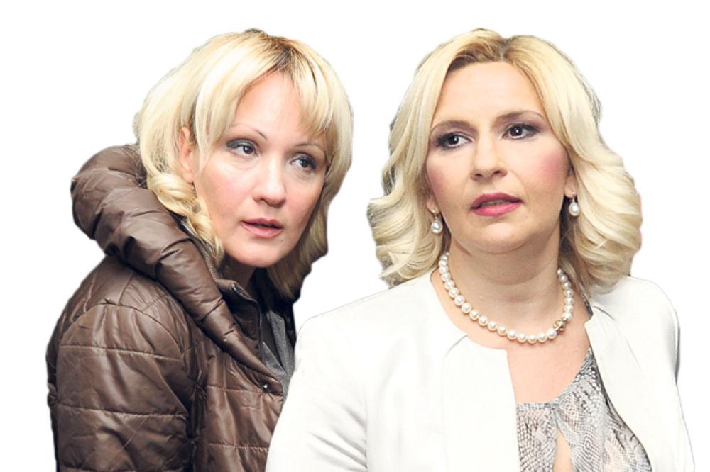 Zorana Mihajlović ruši Vučića i Nikolića!