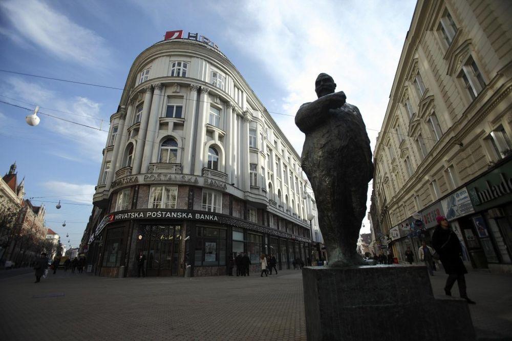 ZAGREB BAŠ POSKUPEO: Kvadrat stana u centru 4.000 evra