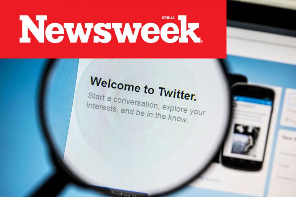 NEWSWEEK OTKRIVA: Službe SAD pomoću Fejsa i Tvitera predviđaju epidemije i revolucije!
