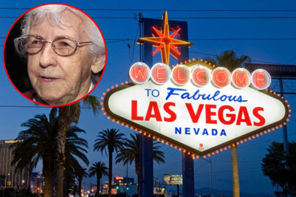 DOVIĐENJA LAS VEGAS: Umrla dizajnerka znaka Dobro došli u neverovatni Las Vegas