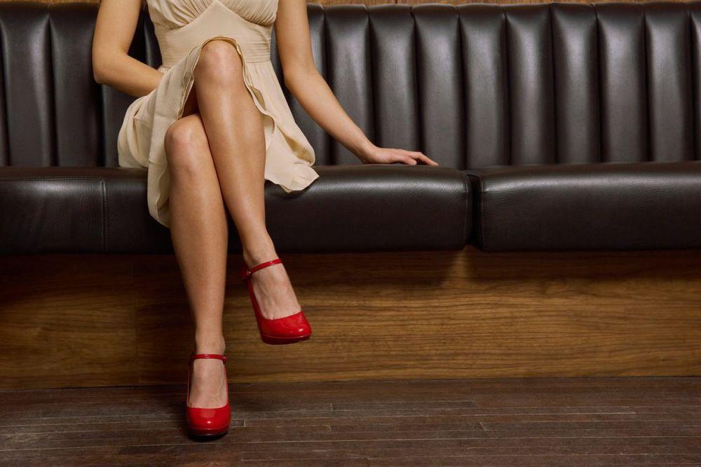 ŠTA SE SLAŽE UZ VAŠU LIČNOST: Koji si brend cipela?