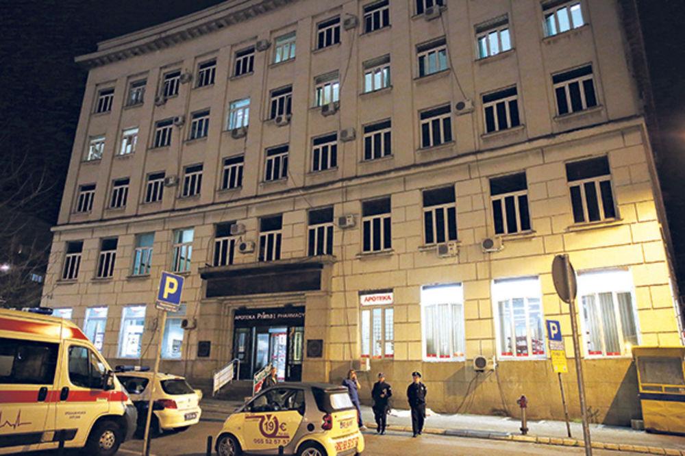 KOŠTA 500.000 EVRA: Bolnici Sveti Sava potreban novi skener