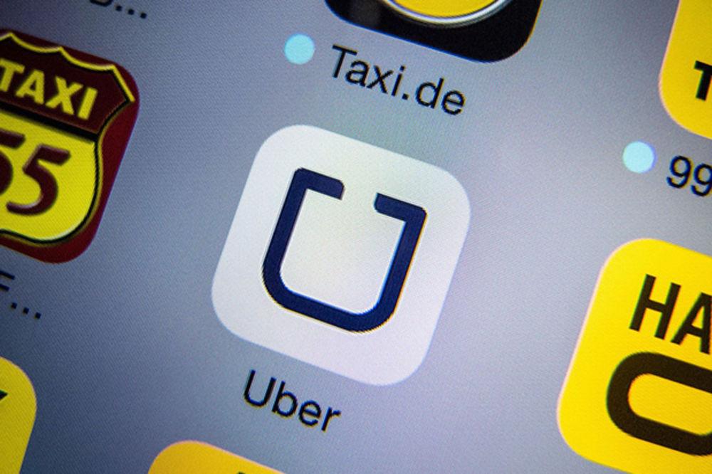 INOVACIJE: Taksi preko mobilnog 50 odsto jeftiniji!