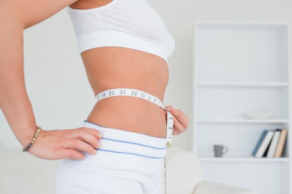 kako smanjiti stomak ishrana
