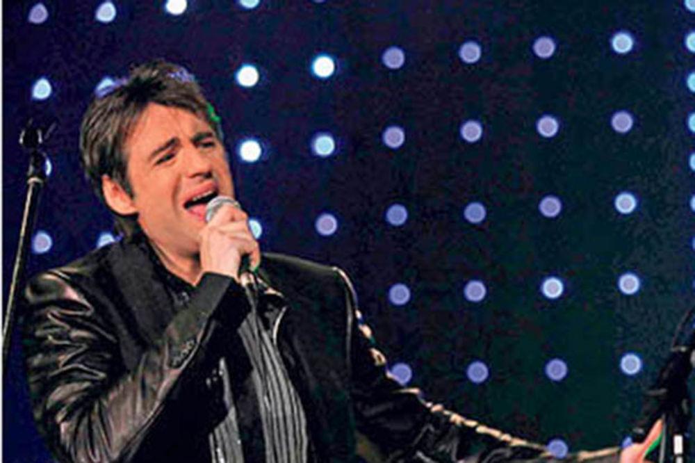 Boris Novković snimio spot pred koncert