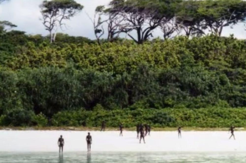 (VIDEO) KO SME DA PRIĐE? Izolovano ostrvo na kom pleme ubija sve koji se približe