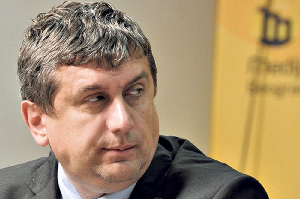 BRANKO RADUN: I na mene je vršen pritisak iz kabineta i okruženja Tomislava Nikolića