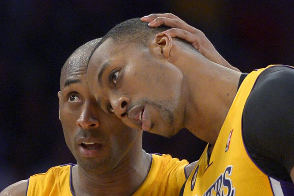 (VIDEO) Ovo je 10 priča o saigračima iz NBA lige koji su se mrzeli