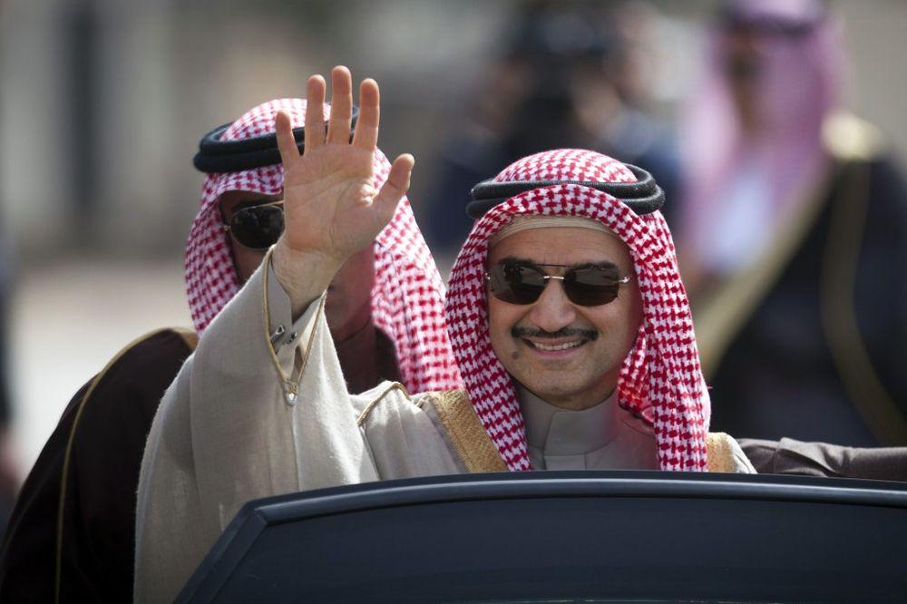 SAUDIJSKI PRINC: Svakom pilotu koji je bombardovao Jemen poklanjam novog bentlija!