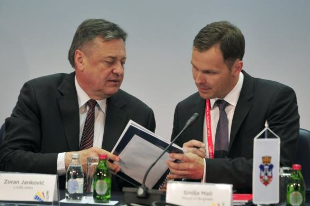 Mali: Ugovor za Beograd na vodi u nedelju
