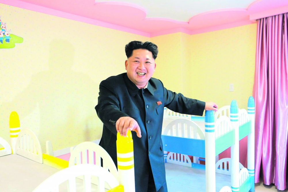 Džong Un ima 20 nuklearki