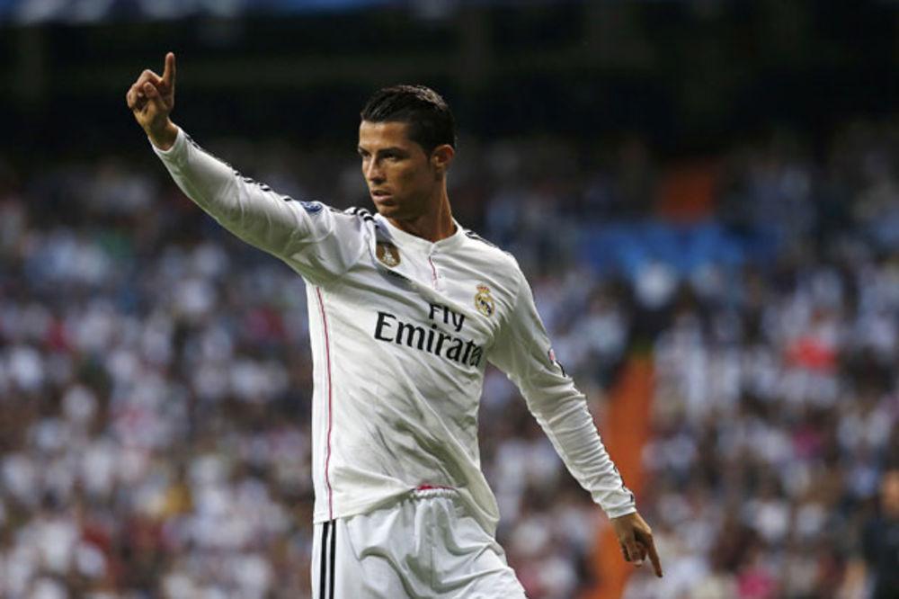 (VIDEO) DIRLJIV GEST ZVEZDE REALA: Ovako je Ronaldo obradovao uplakanog dečaka