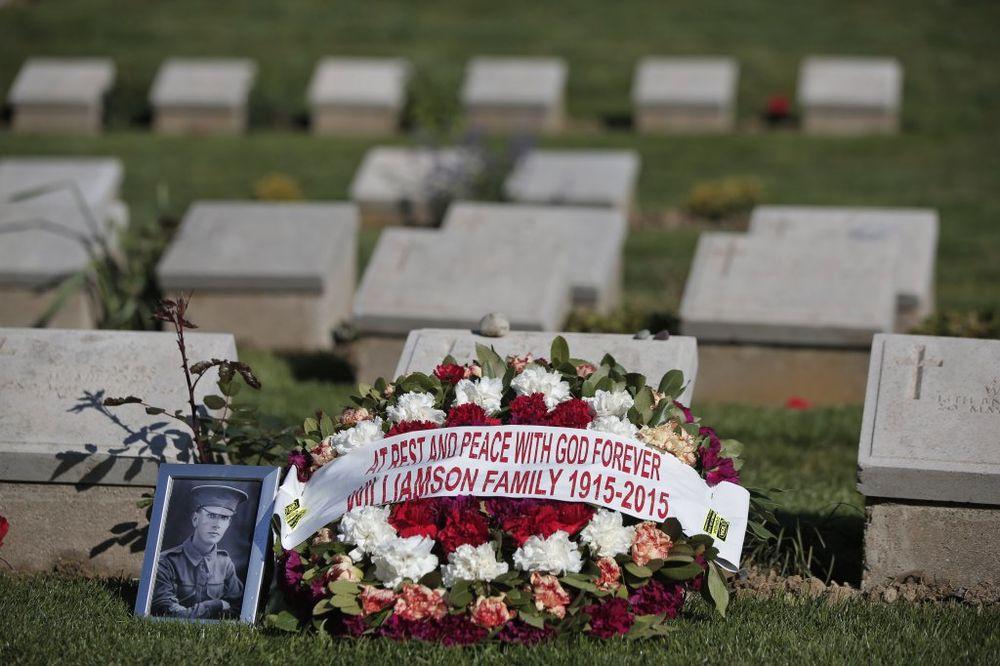 VELIKA KOMEMORACIJA: Turska obeležava 100. godina bitke na Galipolju