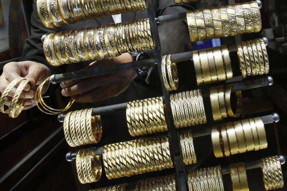 ZRENJANINSKI PINK PANTER: Uhapšen za krađu nakita vrednog 72.000 dinara