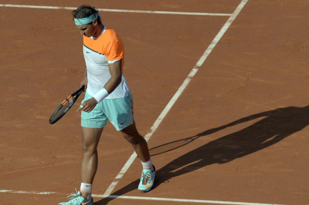 NADAL SE ZAKLINJE: Igraću opet najbolji tenis na svetu