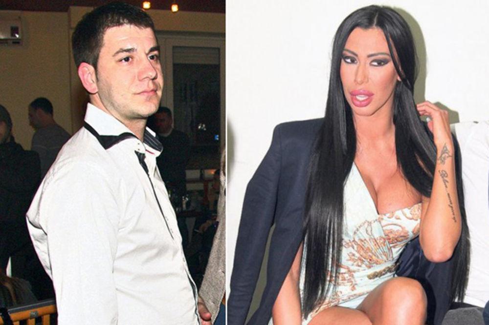 BILI U ŠEMI PRE PAROVA: Ivan i Mimi Oro priznali da su bili zajedno!