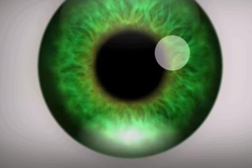 (VIDEO) OVA ILUZIJA IZAZIVA JAKE HALUCINACIJE: Posle gledanja videa naglo skrenite pogled sa ekrana