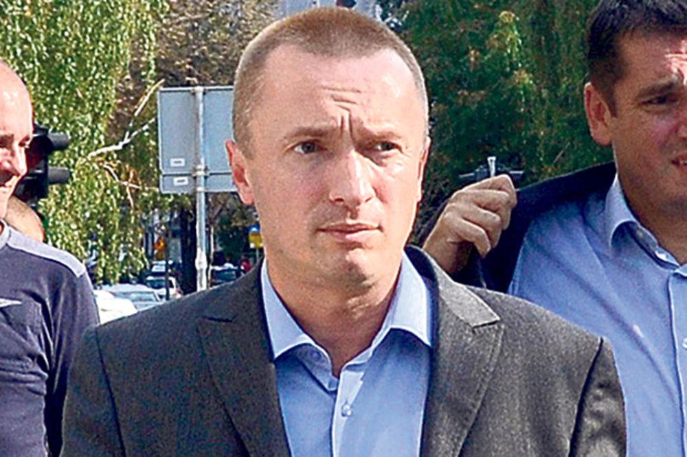 MITING DS Pajtić: Hoćemo vanredne izbore
