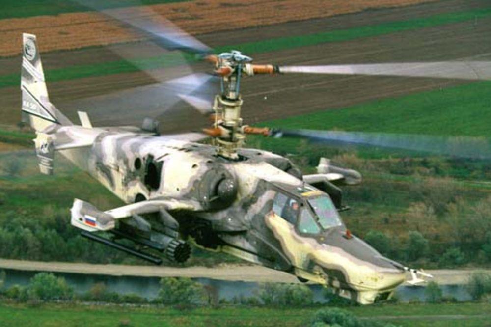 (VIDEO) NEUNIŠTIVI: Ovaj helikoper je ponos Putinove armije!