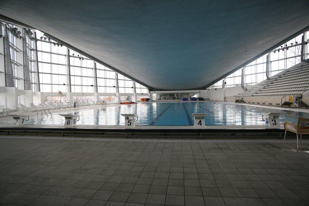 POSLE BRUKE SA SILAĐIJEM: Plivači dobili bazen za pripreme za Rio