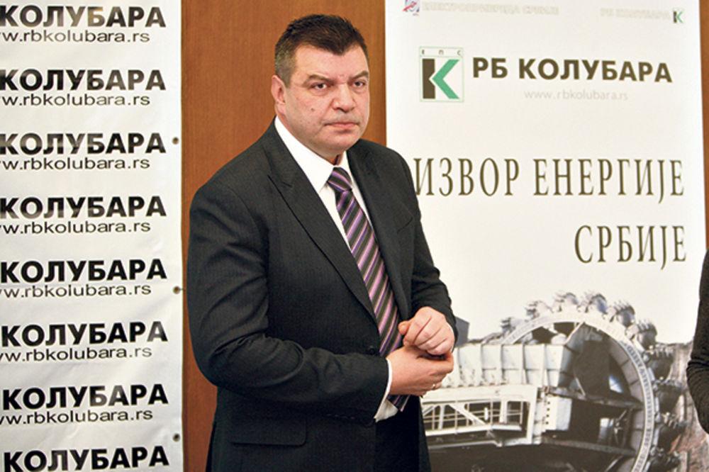 PRETNJA: Direktoru Kolubare spalili limuzinu!
