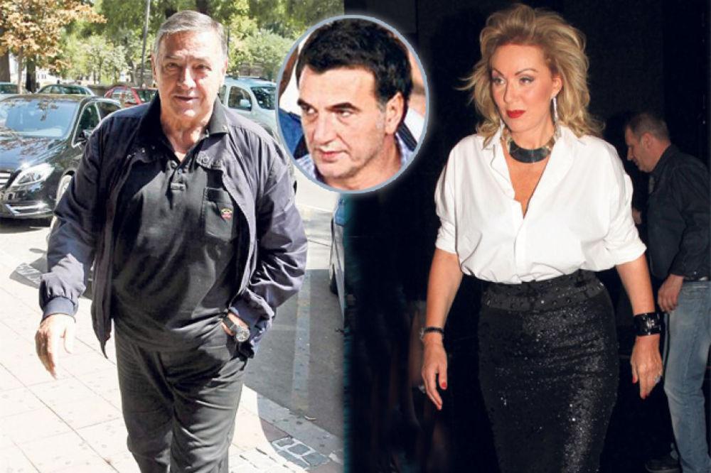 SKANDAL U GRANDU: Brena zbog Ćazima najurila Mrku sa snimanja!
