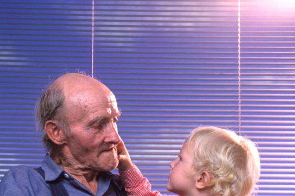 MUDROSTI KOJE MORATE DA PROČITATE: Ovaj deda ih je ostavio svojim unucima!